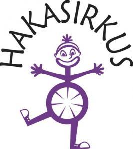 Hakasirkus logo mv kaareva
